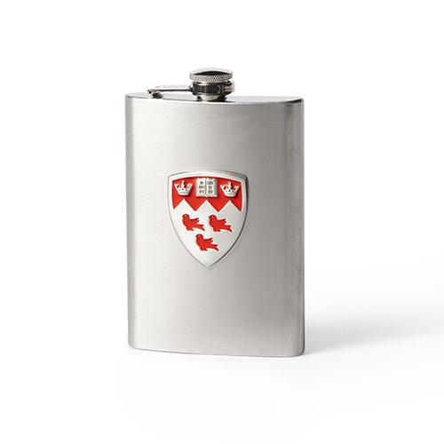 McGill Pocket Flask