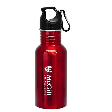 Water Bottle - Stainless Steel