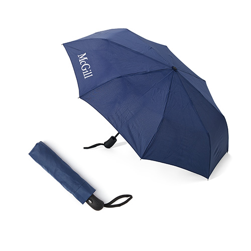 McGill Telescopic Umbrella