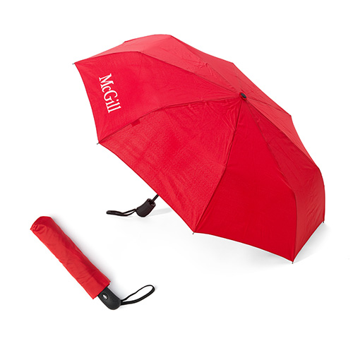McGill Telescopic Umbrella