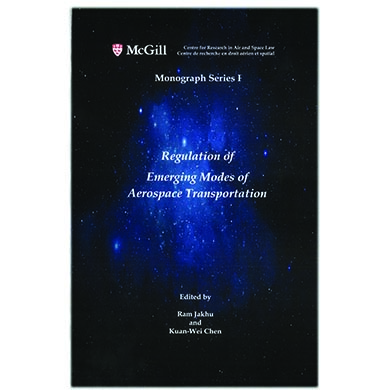 Emerging Modes of Aerospace Transportation