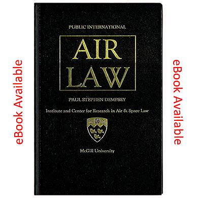 Public International Air Law