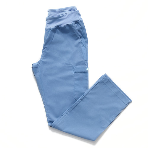 Womens Yoga Scrub Pant