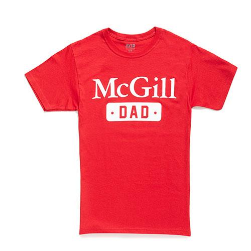 McGill Dad Basic Tee