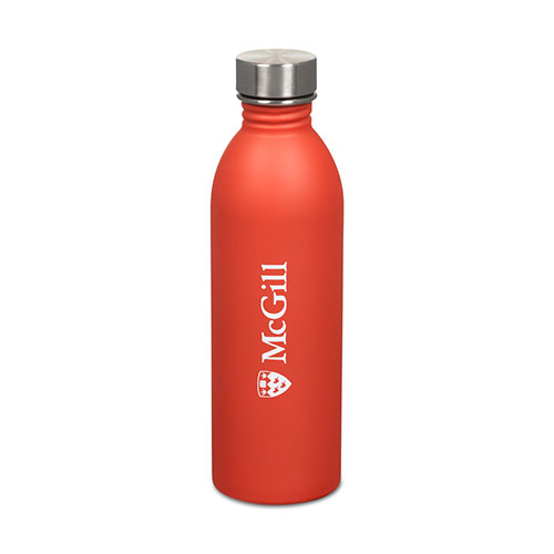 McGill Stainless Steel Water Bottle