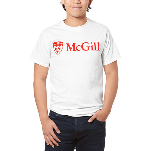 McGill Basic Tee