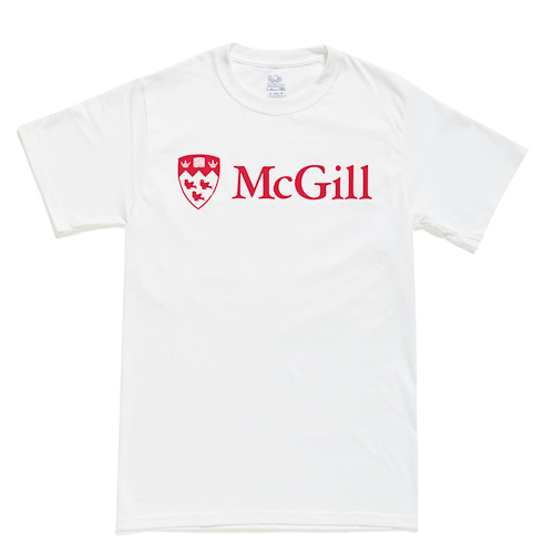 McGill Basic Tee