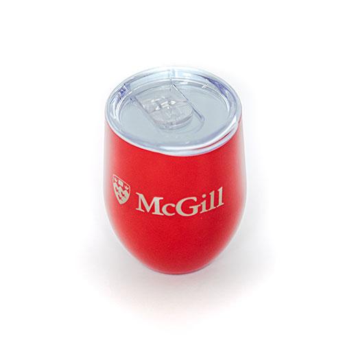 McGill Ceramic Coated Tumbler