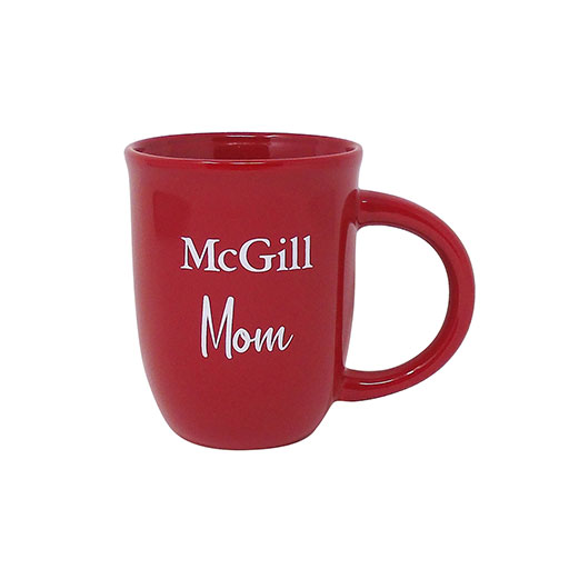 McGill Mom Limited Edition Ceramic Mug