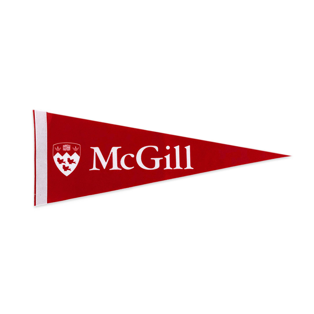 McGill Pennant