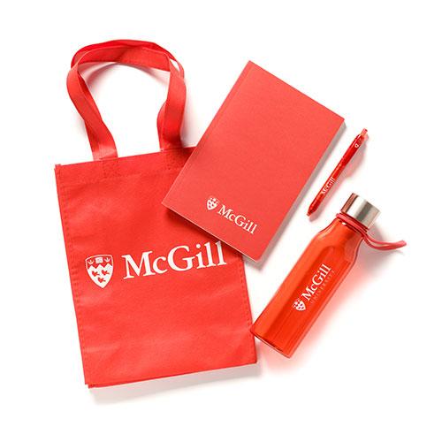 McGill Eco Bundle #1
