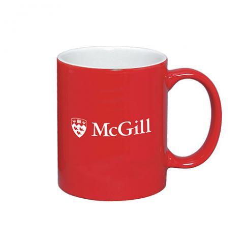 McGill Classic Mug