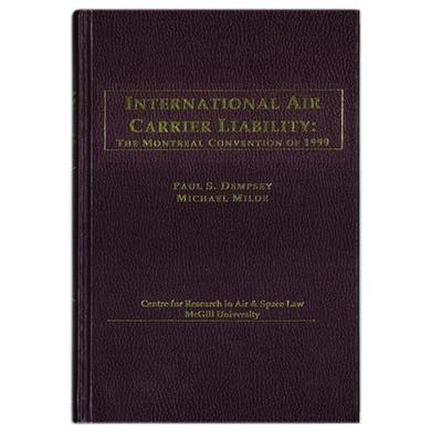 International Air Carrier Liability