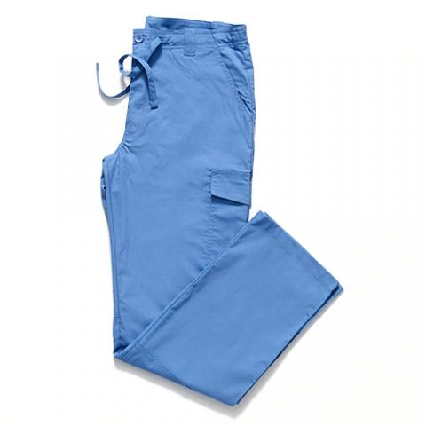 The High Performance Men's Cargo Scrub pant