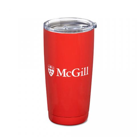 McGill Doublewall Stainless Steel Tumbler