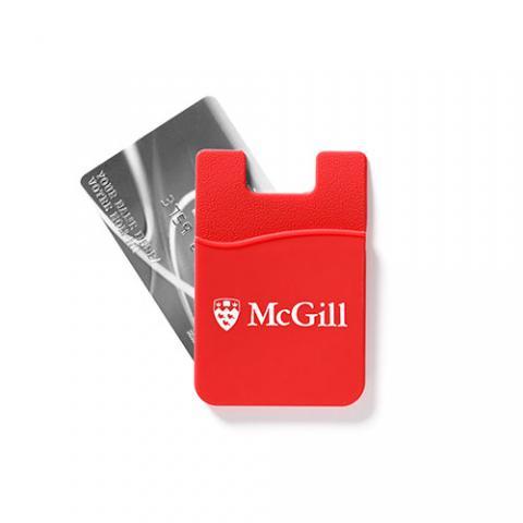 McGill Smartphone Wallet