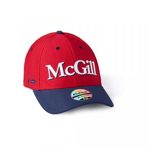 McGill Pro Max Stretch Fit Cap