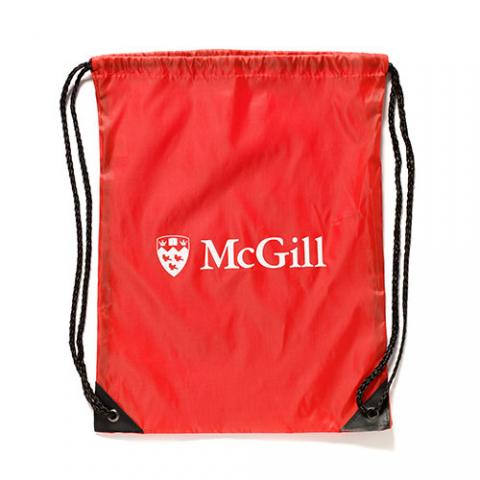 McGill Drawstring Sportpack