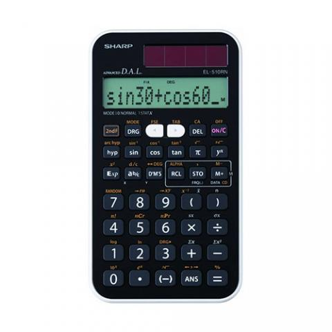 Sharp EL510RN Calculator