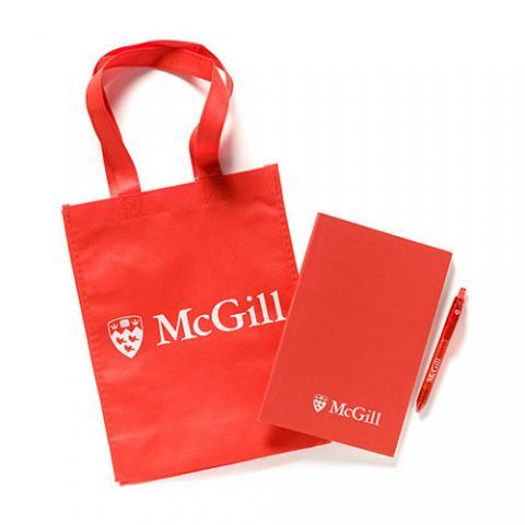 McGill Eco Bundle #2