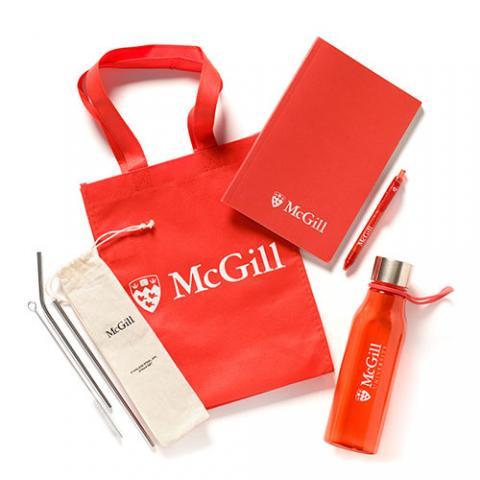 McGill Eco Bundle #3