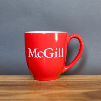 McGill Bistro Mug