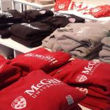 Another Le James - McGill University Bookstore location to better serve you!